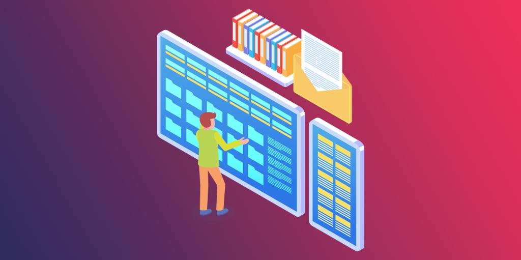 ¿Qué es un Modelo relacional de datos y cómo se relaciona con un ERP?