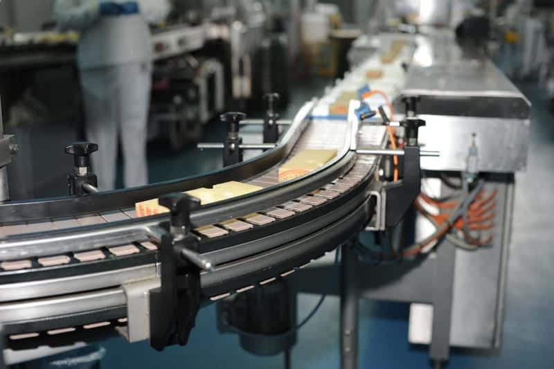 Sistema de manufactura por fórmulas: ¿cómo beneficia un ERP a sus procesos?