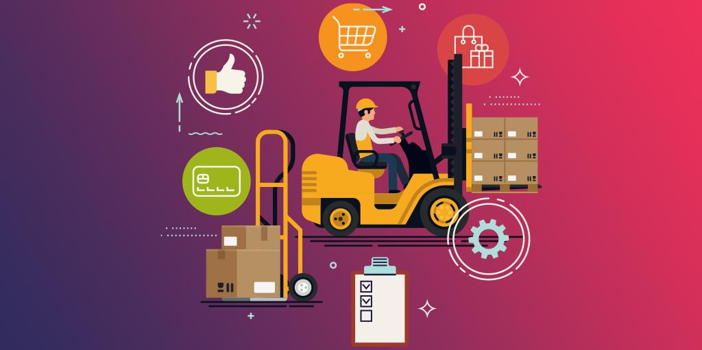 Sistemas ERP dentro de la cadena de suministro