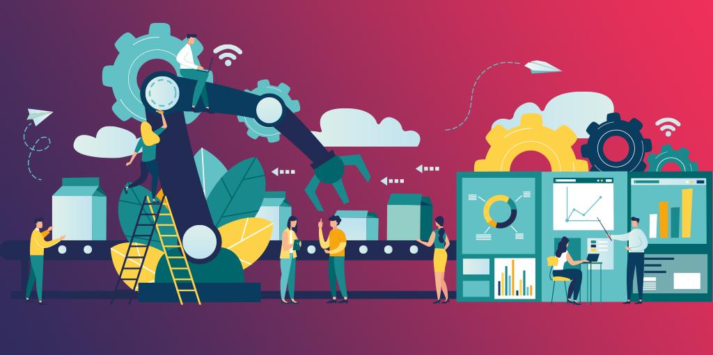 Procesos corporativosdentro de los sistemas ERP