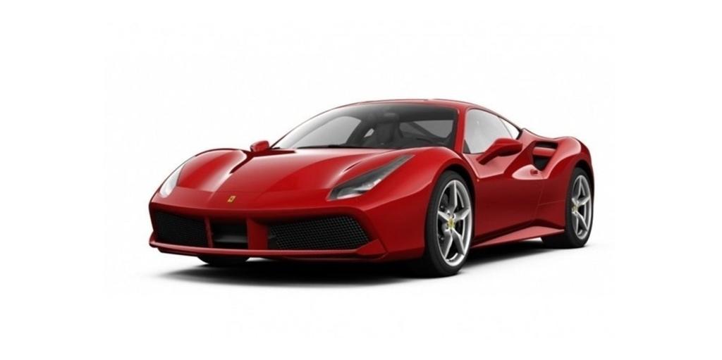 ¿Para qué quiero un Ferrari?
