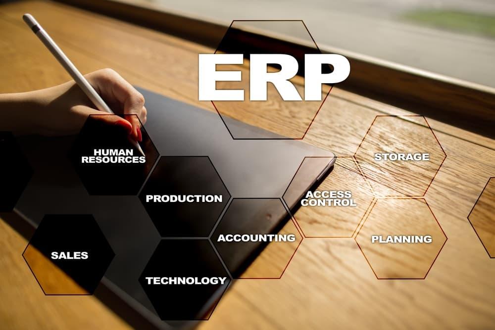 ERP de manufactura: ventajas de usarlo en la fabricación discreta