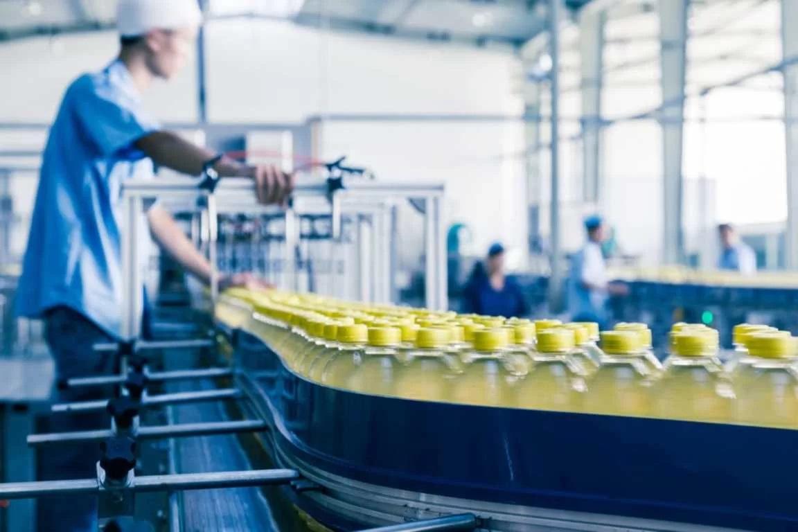 Cómo un ERP de producción puede ayudarle a su empresa de manufactura por fórmulas